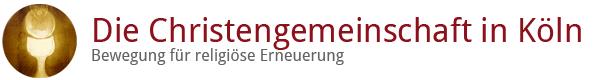Die Christengemeinschaft in Köln